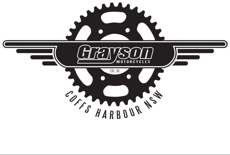 Grayson Motorcycles